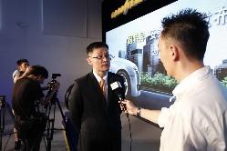 1294_Ben tv interview