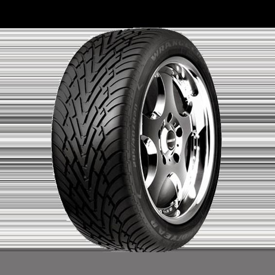 Wrangler<sup>®</sup> F1 牧马人F1豪华SUV胎