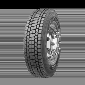 D200+ *有内胎轮胎