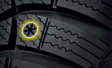 UG9 - Optimized tread wear