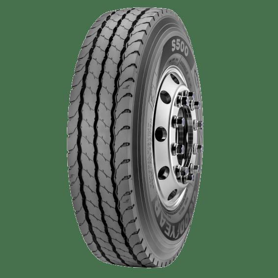 S500* 有内胎轮胎